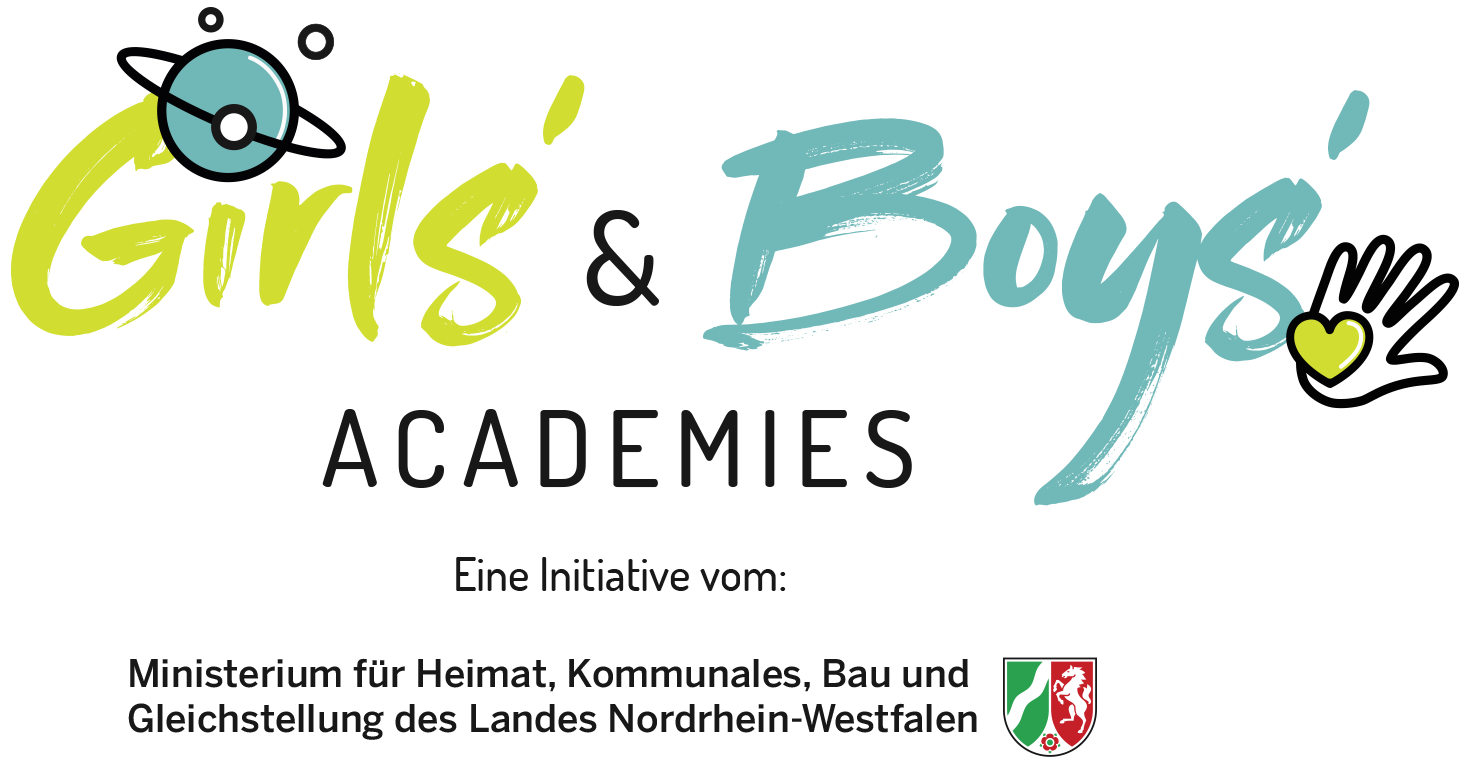 Girls & Boys Academy